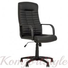 Boss (Босс) KD кожаные кресла для офиса