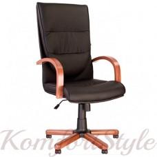Credo Extra (Кредо) кожаное кресло руководителя