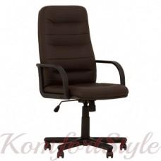 Expert (Эксперт) кожаные кресла для офиса