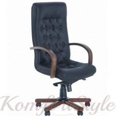 Fidel Lux extra (Фидель люкс экстра) офисное кресло руководителя