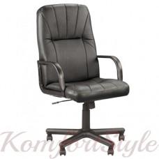 Macro (Макро) кожаное кресло для директора