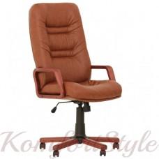 Minister extra (Министр экстра) кожаное кресло