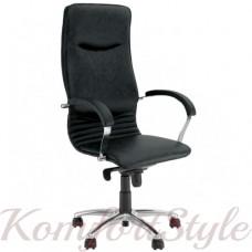 Nova steel chrome (Нова) кресло для работы за компьютером