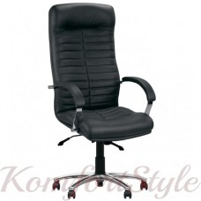 Orion steel chrome ANYFIX (Орион) офисное кресло директора