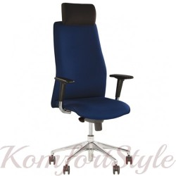SOLO R HR (Соло) кресло для руководителя