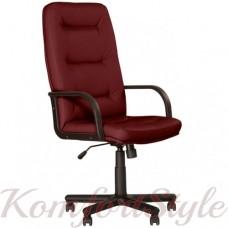 Senator (Сенатор) кожаные кресла для офиса