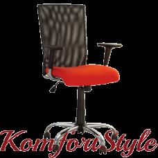 Evolution R (SYNHRO LIGHT) (Эволюшн) кресло офисное для работы за компьютером