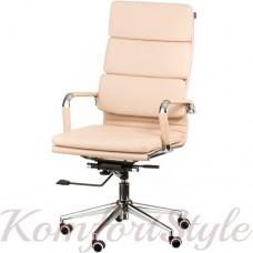 Кресло руководителя Solano 2 artleather beige
