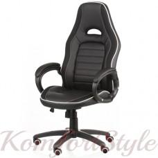 Кресло руководителя Aries black