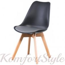 Офисный стул Sedia black/grey
