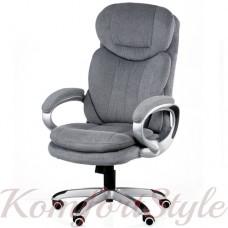 Кресло руководителя Lordos grey
