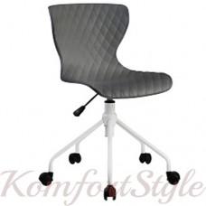 Кресло офисное RAY, серое