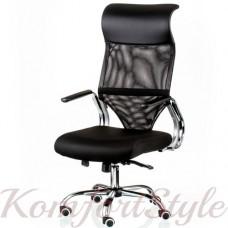 Кресло руководителя Supreme 2 black