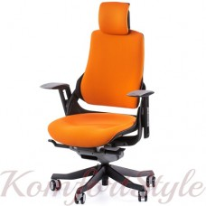 Кресло  руководителя  WAU MANDARIN FABRIC