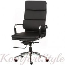 Кресло  руководителя  Solano 2 artleather black
