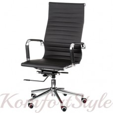 Кресло руководителя Solano artleather black