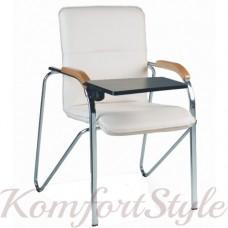 Samba T plast (Самба T plast с пласт. столиком) конференц-стул