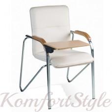 Samba T wood (Самба T wood с дерев. столиком) конференц-стул
