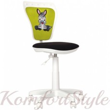 Ministyle (Министайл) white Детское компьютерное кресло