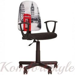 Falcon (Фалкон) TA-2 GTS/GTP детское компьютерное кресло