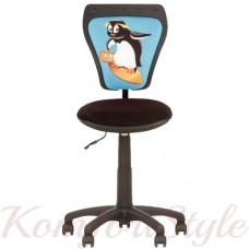 Ministyle GTS PINGUIN (Министайл Пингвин)компьютерное кресло для ребенка