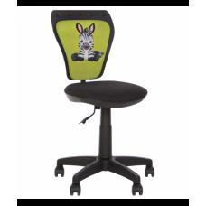 Ministyle (Министайл) GTS Zebra детское компьютерное кресло