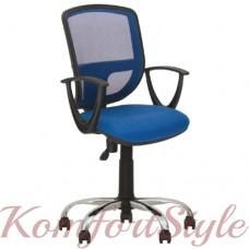 Betta (Бетта) GTP chrome кресло офисное для персонала