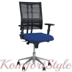 E-motion R (HR) c сеткой PX кресло офисное компьютерное