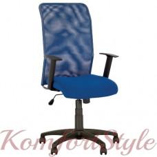 Inter GTR (SYNHRO LIGHT) (Интер) кресло для работы за компьютером