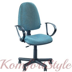 Jupiter (Юпитер) кресло офисное для персонала
