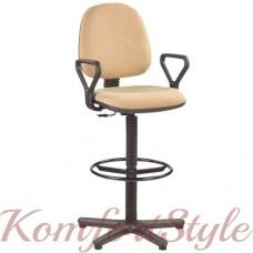 Regal ring base (Регал ринг бейс стопки) кресло офисное для персонала