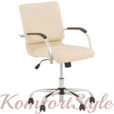 SAMBA ULTRA GTP chrome (Самба ультра) компьютерное кресло
