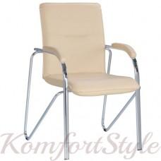 Samba S (Самба S с мягкими подлокотниками) офисный стул