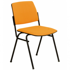 Isit Black (Изит черн) офисный стул для посетителей