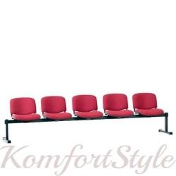 Iso-5z (Исо Z) секция сидений