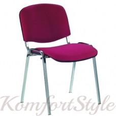 ISO Chrome (Исо хром) стул офисный для посетителей