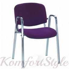 ISO W (Исо W) офисный стул для посетителей