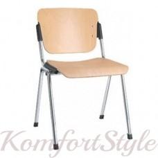 Era wood (Эра вуд ) деревянный стул офисный для посетителей